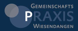 Gemeinschaftspraxis Wiesendangen Logo